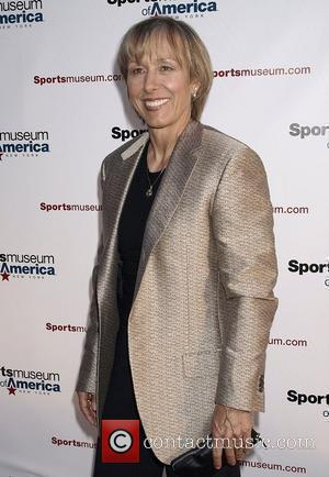 Navratilova Seeks Czech Citizenship