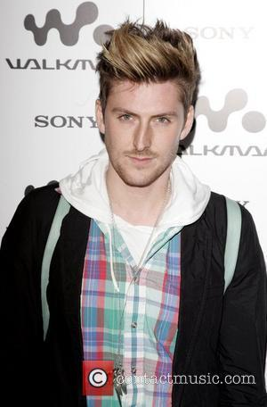 Henry Holland Walkman Spring Fling party at Reliance Square - Arrivals London, England - 10.04.08