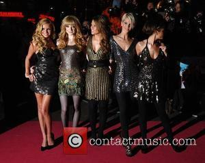 Girls Aloud Pictures | Photo Gallery Page 7 | Contactmusic com