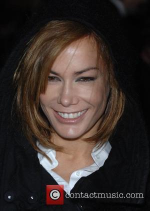 Tara Palmer-tompkinson