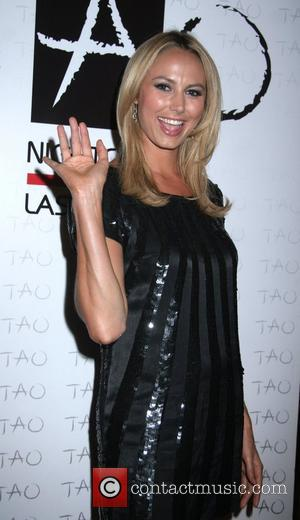 Stacy Keibler The Superstition Party at TAO Nightclub in the Venetian Hotel and Casino Las Vegas, Nevada - 13.07.07