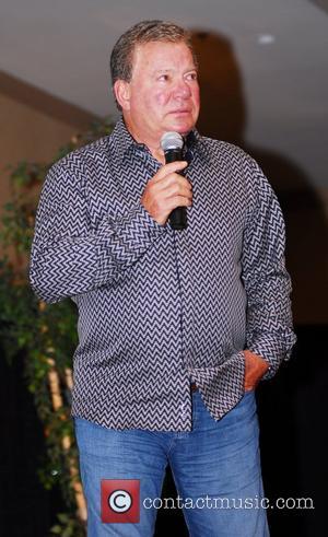 William Shatner, Star Trek Convention