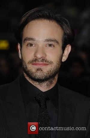 Charlie Cox  UK film premiere of 'Stardust' held at the Odeon in Leicester Square London, England - 03.10.07