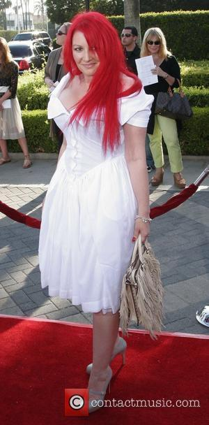Jane Goldman Los Angeles Premiere of