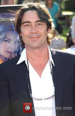 Nathaniel Parker Los Angeles Premiere of