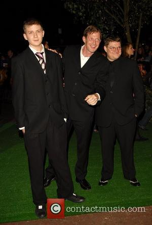 Jason Flemyng and Guests 'Stardust' UK film premiere held at the Odeon in Leicester Square London, England - 03.10.07