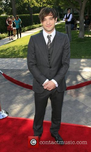 Charlie Cox Los Angeles premiere of 'Stardust' held at Paramount Studio Theatre - Arrivals Hollywood, California - 29.07.07