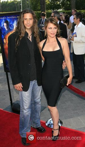Dedee Pfeiffer and guest Los Angeles premiere of 'Stardust' held at Paramount Studio Theatre - Arrivals Hollywood, California - 29.07.07