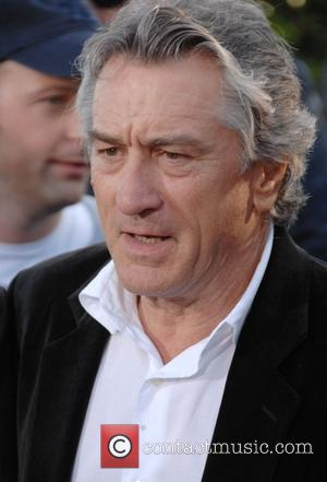 De Niro Is A People-watcher