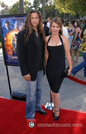 Dedee Pfeiffer and Guest Los Angeles Premiere of 'Stardust' held at the Paramount Studio Theatre Hollywood, California - 29.07.07