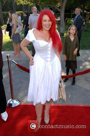 Jane Goldman Los Angeles Premiere of 'Stardust' held at the Paramount Studio Theatre Hollywood, California - 29.07.07
