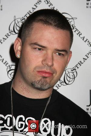 Paul Wall Famous Stars And Straps MAGIC Party at JET Nightclub Las Vegas, Nevada - 13.02.08