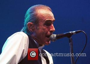 Francis Rossi Status Quo live at the Wembley Arena London, England - 15.12.07