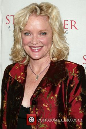 Christine Ebersole Stella Adler School of Acting Benefit at Cipriani New York City, USA - 17.03.08