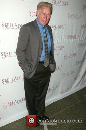 Another Honour For Martin Sheen
