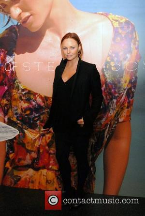 Stella Mccartney and Selfridges