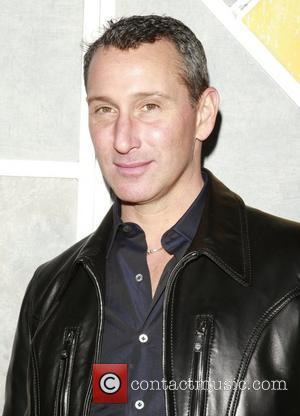 Adam Shankman and The Streets