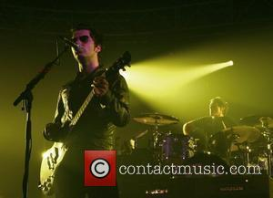 Kelly Jones of the Stereophonics performing in concert Hull, England - 08.11.07