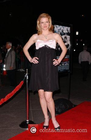 Missy Pyle and Directors Guild Of America