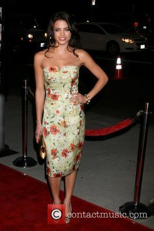 Jenna Dewan and Directors Guild Of America