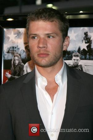 Ryan Phillippe Los Angeles premiere of 'Stop-Loss' - arrivals held at Directors Guild of America Los Angeles, California - 17.03.08