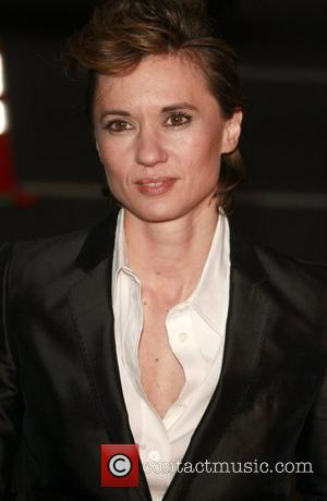 Kimberly Peirce Los Angeles premiere of 'Stop-Loss' - arrivals held at Directors Guild of America Los Angeles, California - 17.03.08