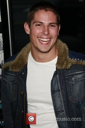 Sean Faris Los Angeles premiere of 'Stop-Loss' - arrivals held at Directors Guild of America Los Angeles, California - 17.03.08