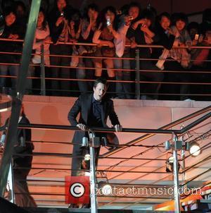 Keanu Reeves and Matrix