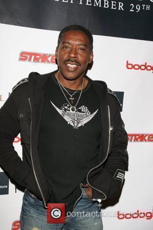 Ernie Hudson Strikeforce, held at the Playboy Mansion Los Angeles, California - 29.09.07