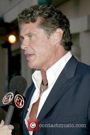 Hasselhoff Threatens Legal Action Over Drunk Report