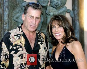 Paul Michael Glaser and Kate Linder
