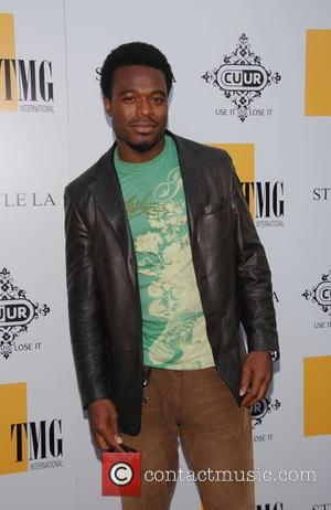 Lyriq Bent Style LA, presented by ' CUUR- Use It to Lose It' help raise funds for stop the violence...