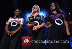 Keisha Buchanan, Heidi Range and Sugababes