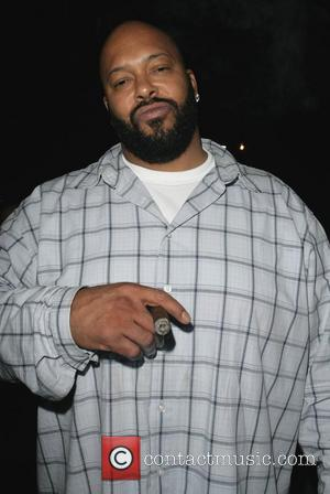 Prosecutors Ask To Set Suge Knight's Bail At $25 Million