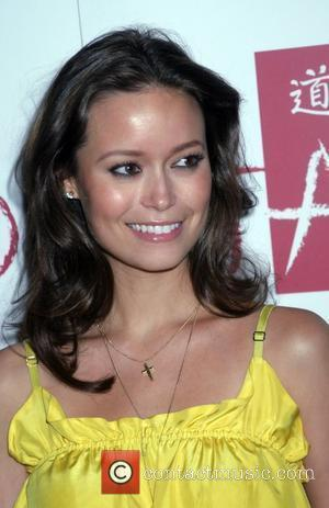 Summer Glau, star of the hit TV series 'Terminator: The Sarah Connor Chronicles', will host Friday night's festivities at TAO...