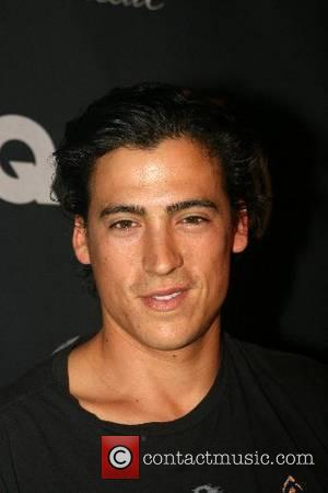 Andrew Keegan 'Live From Abbey Road' launch party hosted by the Sundance Channel and GQ magazine at the Daryl Roth...