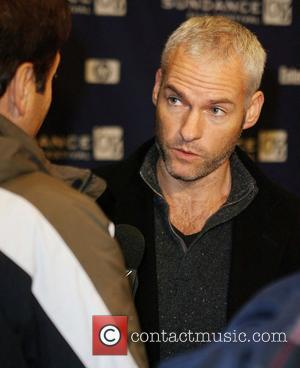 Director Martin McDonagh