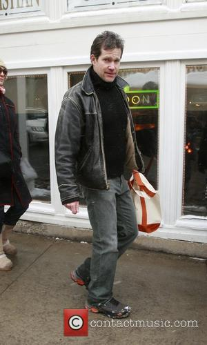 Dylan Walsh 2008 Sundance Film Festival, Day 5 out and about during the Sundance Film Festival. Park City, Utah -...