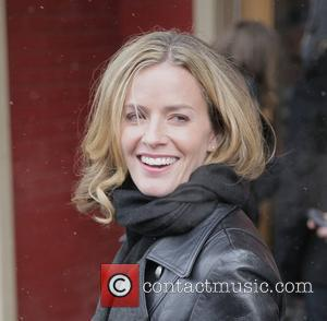 Elizabeth Shue 2008 Sundance Film Festival, Day 5 out and about during the Sundance Film Festival. Park City, Utah -...