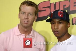 McG, Pharrell Williams