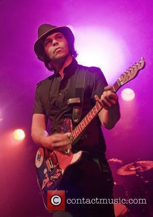 Sleepwalking Supergrass Bassist Breaks Back