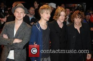 Razorlight, Fashion Rocks