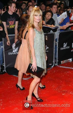 Fashion Rocks, Kate Moss