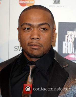 Timbaland Blasts Critics