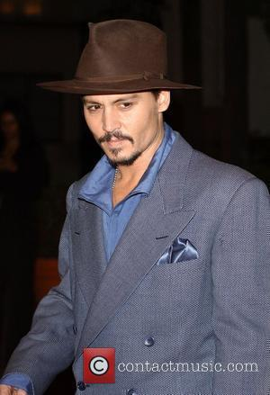 Depp Lines Up Nair To Direct New Film