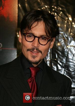 Depp Saves Lives On Set