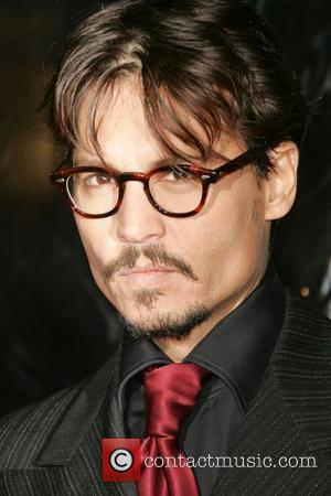Depp Dreams Of Anonymity