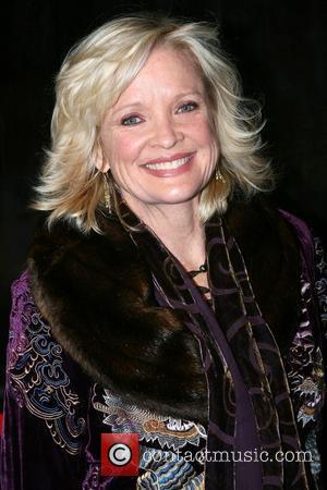 Christine Ebersole World Premiere of 'Sweeney Todd: The Demon Barber of Fleet Street' at Ziegfeld Theatre - Arrivals New York...
