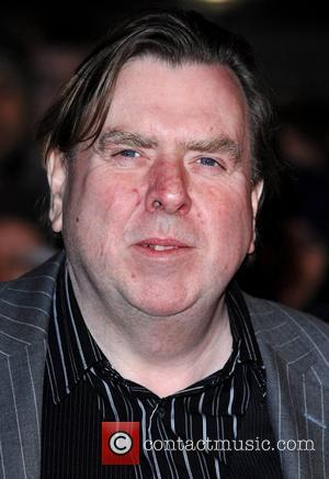 Timothy Spall, Odeon Leicester Square