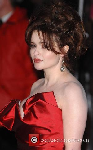 Helena Bonham Carter UK premiere of 'Sweeney Todd' held at the Odeon Leicester Square - Arrivals London, England - 10.1.08